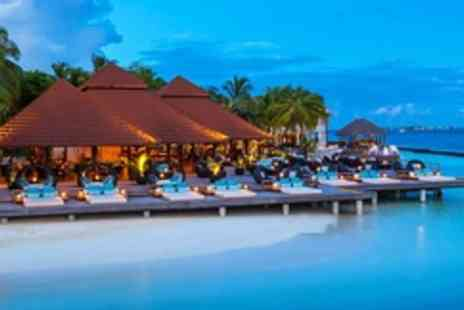 Kurumba Maldives - Five Star Stay in the Superior Room - Save 0%