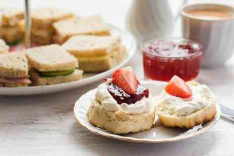 Out Out Entry - Bottomless Afternoon Tea - Save 0%