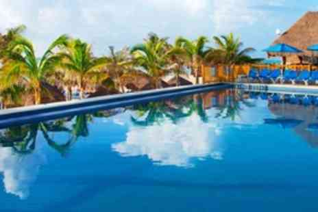 Seadust Cancun Family Resort - Five Star Stay in selected accommodation All inclusive package - Save 0%