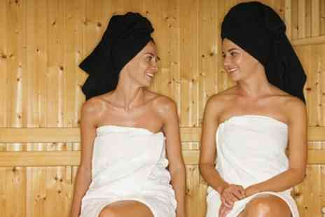 KnuSkin Advanced Skincare & Wellness Spa - Spa Package with 30 Minute Treatment for One or Two - Save 10%