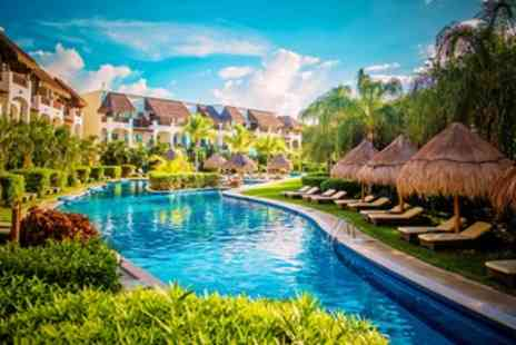 Valentin Imperial Riviera Maya - Five Star Stay in selected accommodation All inclusive - Save 0%