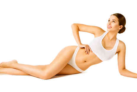 Beauty Sculpt - One session of cryo lipo on one area - Save 81%