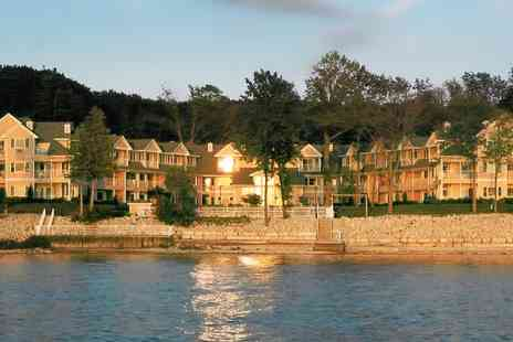 Westwood Shores Waterfront Resort - Door County Suite Spring Escape - Save 0%