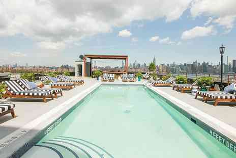 The Williamsburg Hotel - Five Star Brooklyn Hotel - Save 0%