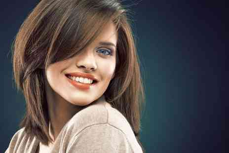 Browns - Wash, cut, blow dry and conditioning treatment - Save 57%