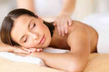 Palomas Beauty - 60 minute pamper package with four treatments - Save 62%