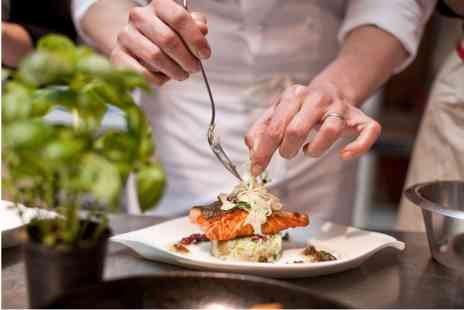 Latelier des Chefs - Two hour Cooking Class for Two with Champagne - Save 0%