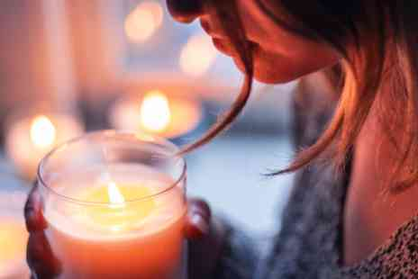 Cottonwick Candle Co - Candle Making Workshop - Save 0%