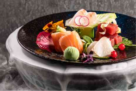 The Prince Akatoki London - Sushi Masterclass - Save 0%