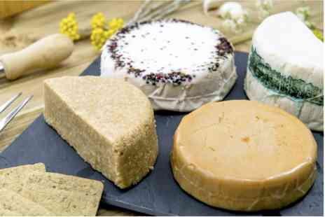 Vegetarian Society Cookery School - Vegan Cheese Maker - Save 0%