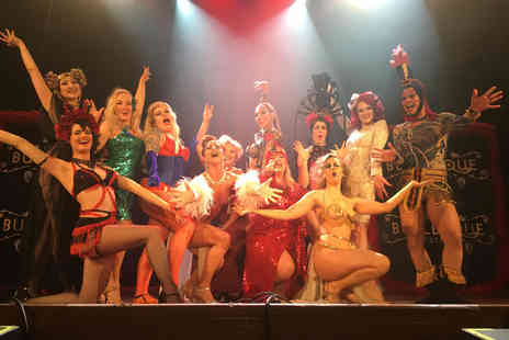 London Burlesque Fest - Standing ticket to the Big Burlesque Night Out - Save 32%
