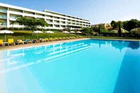 Luna Alvor Village - Four Star Stay in the Standard Studio Outdoor swimming pool - Save 0%