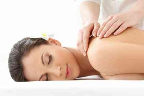 Mama Sanctuary - One Hour Pamper Package of Choice - Save 33%