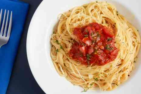The Italian at Redstones - Two Course Italian Meal for Two or Four - Save 53%