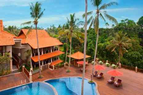 Aston Beach Resort Combined Trip - Four Star 3 to 6 nights in the Deluxe Room Outdoor swimming pool - Save 0%