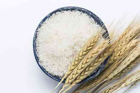 Gifts I Want - 3kg of premium long grain rice - Save 0%