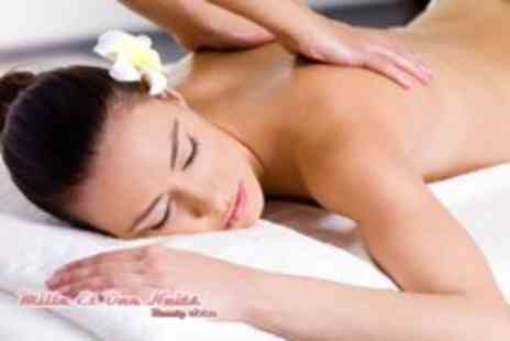Mille Et Une Nuits - Moroccan Bath massage and facial - Save 55%