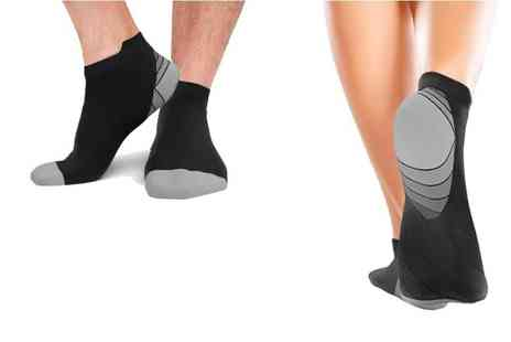 Boni Caro - Unisex sport compression socks - Save 40%