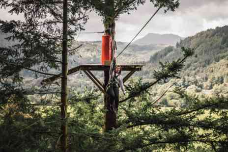 Zip World - Forest Zip Safari - Save 0%