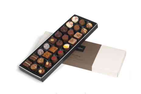 Hotel Chocolat - Patisserie Chocolate Sleekster - Save 0%