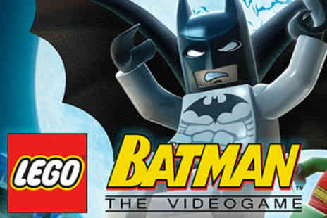 Software Giants - Digital download of LEGO Batman The Video Game - Save 13%