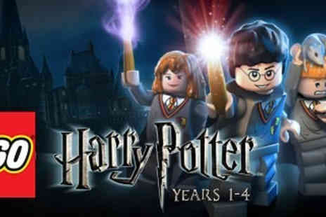 Empire Gaming - Lego Harry Potter Years 1 To 4 game download - Save 10%
