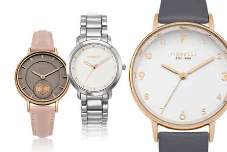 Brand Arena - Ladies Fiorelli watch choose from five gorgeous designs - Save 0%