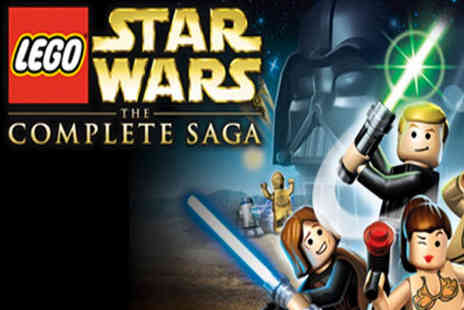 Empire Gaming - Digital download of LEGO Star Wars The Complete Saga game - Save 3%