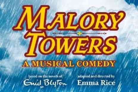 Queen Elizabeth Hall - Tickets to see Malory Towers - Save 0%