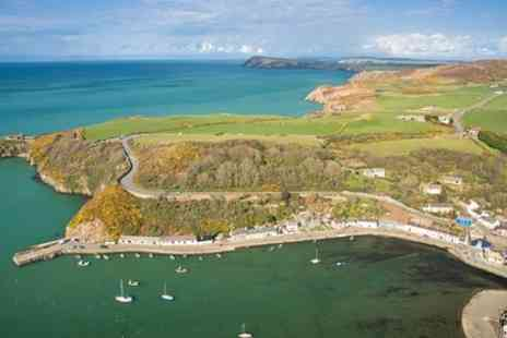 Fishguard Holiday Park - Holiday Caravan Class D for Six People - Save 0%