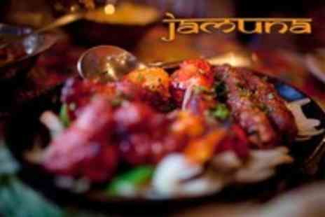 Jamuna - £16 for £40 Worth of Indian Food - Save 60%