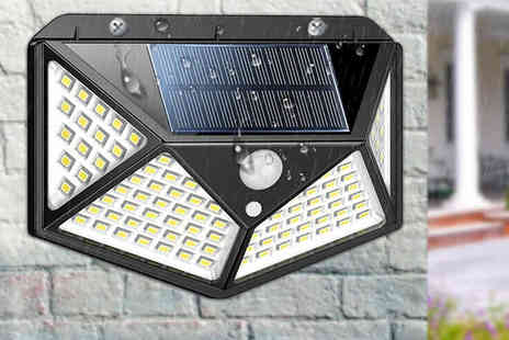 Magic Trend - 100 LED light - Save 72%