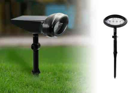 SecretStorz - Led lawn light - Save 67%