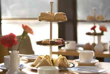 City Cruises - Afternoon Tea Cruise for One or Two - Save 28%