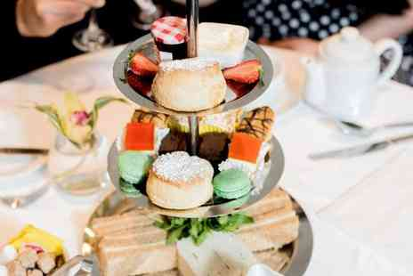 Belgravia Hotel Group - Takeaway afternoon tea for two people - Save 53%