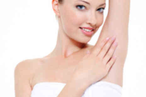 Beauty of the Orient - Six Laser Hair Removal Sessions - Save 86%