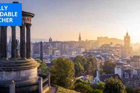 See Your City - Harry Potter walking tour in Edinburgh - Save 50%