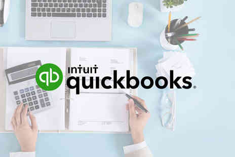 e courses4you - Online Mastering Intuit QuickBooks course bundle with four courses - Save 94%