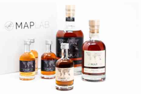 MAP Maison - MAP Lab Premium Bottled Cocktail - Save 0%
