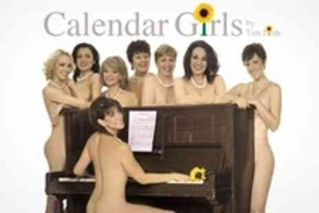 Watford Colosseum - Calendar Girls Tickets to a Choice of Performances - Save 50%