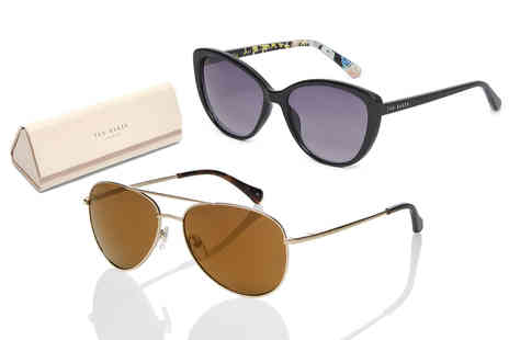 Brand Arena - Pair of Ted Baker sunglasses - Save 61%