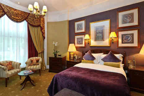 Belgravia Mews Hotels - Overnight central London stay for two in one of three hotels - Save 52%