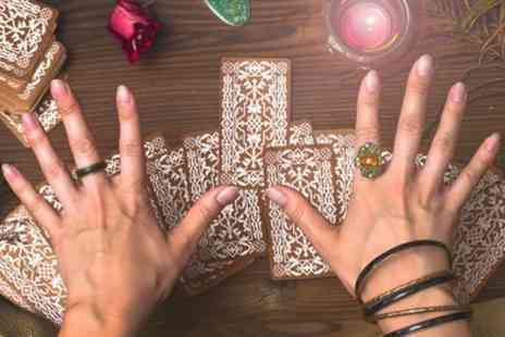 New Skills Academy - Tarot Card Reading Online Course - Save 84%