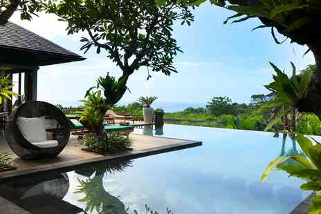The Shanti Residence Nusa Dua - 7 nights stay at Five star Bali resort - Save 0%