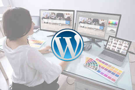 e courses4you - Online WordPress For Beginners Create Your Own Website course bundle - Save 93%