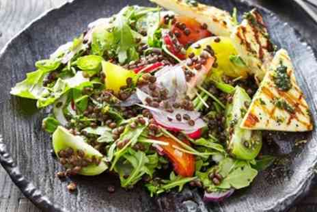 Kichn - £20 or £40 to Spend Toward Healthy Food - Save 25%