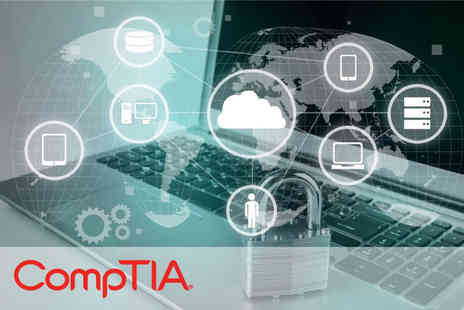 e courses4you - Online CompTIA SY0-501 Security Plus course - Save 97%