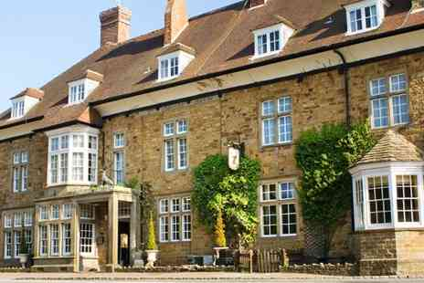 The Speech House Hotel - Forest of Dean hunting lodge stay with perks - Save 52%