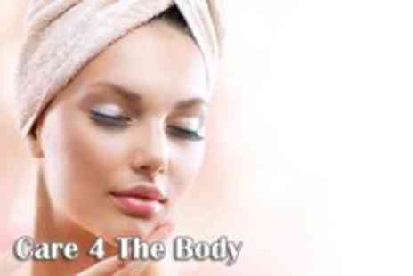Care 4 The Body - Three 45 minute Endermolift facials including cleanse, tone, massage & moisturise - Save 67%