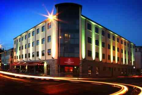 Station House Letterkenny - 1 To 3 Nights for Two with Breakfast and Hot Drink - Save 0%